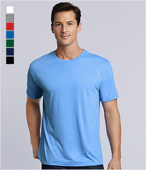 T-shirt Gildan Adult Performance 170g