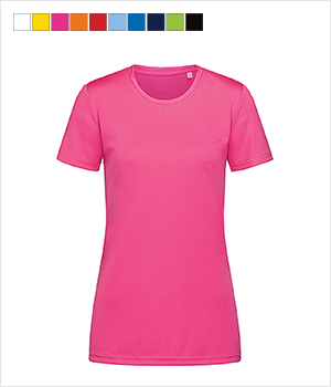 T-shirt Stedman Active Sports-T damska 140g