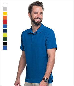 Koszulka Promostars polo cotton men 200g