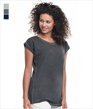 T-shirt Promostars Smoky Lady 180g