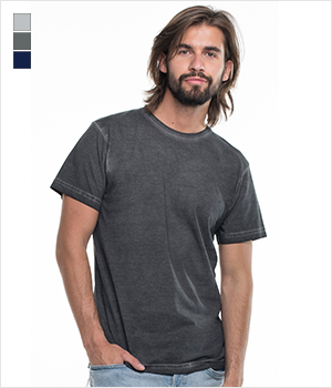 T-shirt Promostars Smoky Men 180g