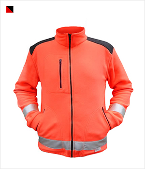 Polar JHK Flra 340 Red Fluo 340 – 360G
