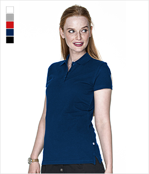 Koszulka Promostars Polo Ladies Heavy 180G
