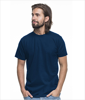 T-shirt PROMOSTARS Premium Plus men 200G