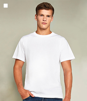 T-shirt Xpres Subli Plus men 210G